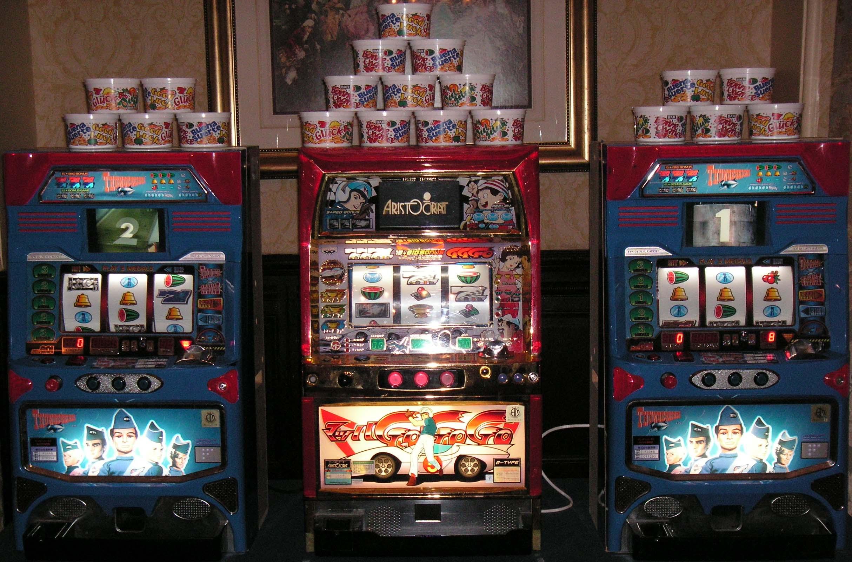 R Fun Casinos - 01524 733540